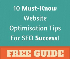 optimisation tips for success