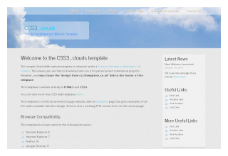 CSS3_clouds