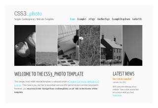 CSS3_photo