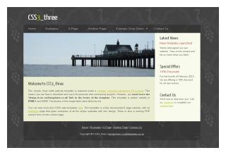 CSS3_three
